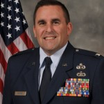 Colonel Christopher J. Charney, USAF - Director of Intelligence (J2), Wisconsin Joint Force HQ